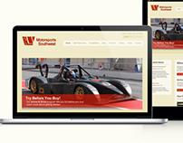 Web Design - MSW