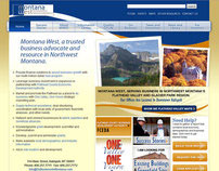 Montana West Economic Development