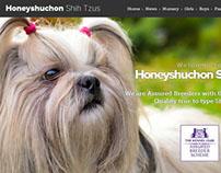 Honeyshuchon Shih Tzus