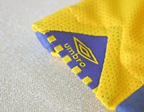 Umbro 2010/11 Season