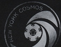 Umbro New York Cosmos Blackout