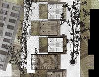 Architecture design - Leuven