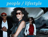 People & Lifestyle Photography