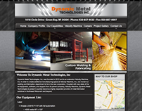 Dynamic Metal Technologies, Inc.