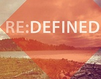 GOD RE:DEFINED