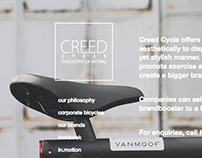 CreedCycle Singapore