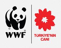 WWF • Türkiye'nin Canı