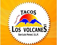 TACOS LOS VOLCANES