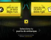 Vuela con el Club. Iberia+Heineken