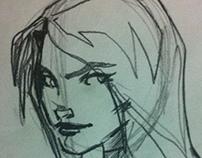 Muchos Sketches!