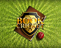 Book Cricket Smart TV app . - 2011