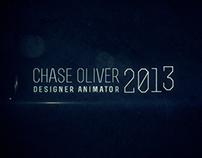 CHASE OLIVER // 2013 Reel