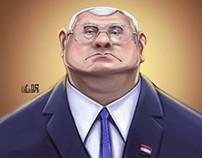 Mr. President Adly Mansor