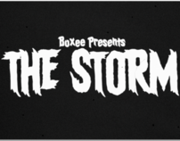 "Boxee ""The Storm"""