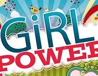 Girl power flyer