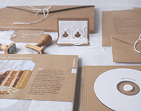 ala! - Studio identity