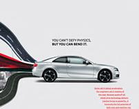 Audi Pitch