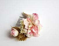 Petals Adornments