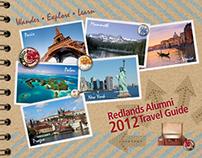 Redlands Alumni Travel Guide 2012