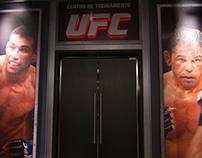 UFC® Ultimate Fighter Gym - Brazil