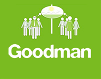 Goodman & Toowoomba Council