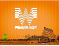 Account Planning - Whataburger/McGarrah Jessee Project