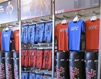 UFC® POP Graphics