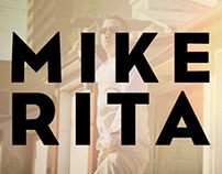 Mike Rita Comedy Special Teaser