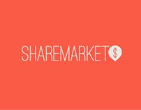 Sharemarket