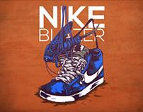 Abandoned / Nike