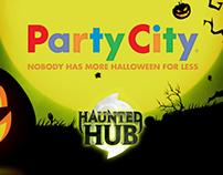 HUB // Party City