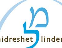 Midreshet Lindenbaum - logo