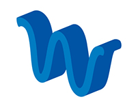 The Waves (Logos para secciones de periódico)