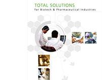 Biozeen corporate brochure