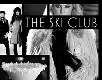 The Ski Club, Mcr - Launch Video