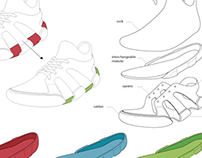 BACK TO BAREFOOT - CONCEPT & PATENT
