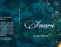 Amara (Novella) 1st Printed Edition