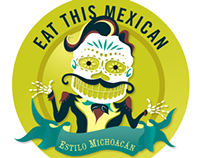 Eat This Mexican