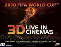 World Cup 3D