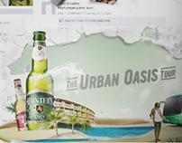 Hunters Dry Urban Oasis