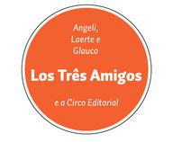 Book | Los Três Amigos