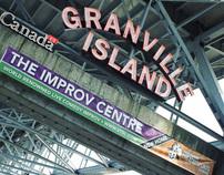 Vancouver TheatreSports Improv