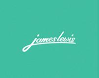 James Lewis (personal branding)