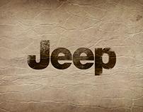 Календарь Jeep