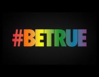 Nike #BETRUE