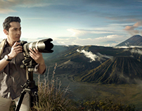 DJI SAM SOE | 'World Class Photographer' - making of