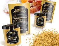 Mustard package