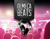 Olmeca Tequila - Olmeca Beats Facebook Tab