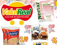 Encarte - Rede Valor Real (jul-ago/2013)