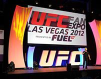 UFC® Fan Expo 2012